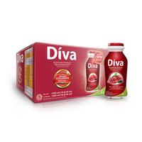 Diva Liquid Mixed Berries 16 x 80 mL