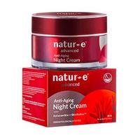 Natur-E Advanced Anti Aging Night Cream 30 g
