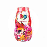 B&B Kids Body Powder Blossom 60 g