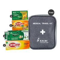 Kalbe Medical Travel Kit