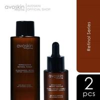 Avoskin Miraculous Retinol Series