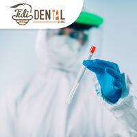 Rapid Swab Antigen Test COVID-19 - Tidi Dental Clinic