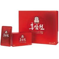 Cheong Kwan Jang Korean Red Ginseng Drink Hong Sam Won