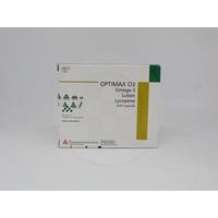 Optimax O3 Soft Kapsul (3 Strip @ 10 Kapsul)