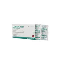 Tamezol Kapsul 20 mg (1 Strip @ 10 Kapsul)