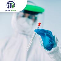 Rapid Swab Antigen Test COVID-19 - Klinik Merial Health