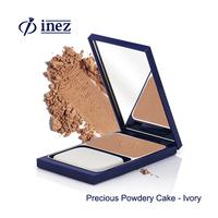 Inez Precious Powdery Cake/PPC - Ivory