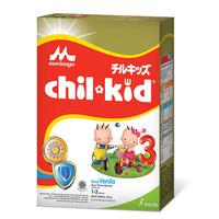 Morinaga Chil Kid Gold Vanilla 200 g