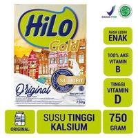 HiLo Gold Original 750 g