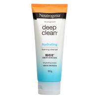 Neutrogena Deep Clean Hydrating Foaming Cleanser 100 g