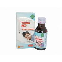 Termorex Sirup 60 mL