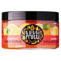 Tutti Frutti GrapeFruit Body Sugar Scrub 160 g