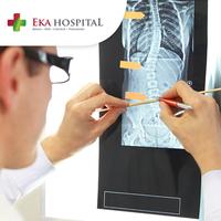 Paket Screening Skoliosis - Eka Hospital