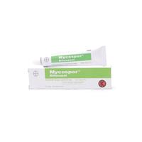 Mycospor Krim 15 g