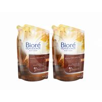 BIORE Body Foam Exotic Cinnamon 425 mL Twinpack