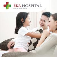 PCR Swab Test COVID-19 - Eka Hospital