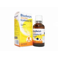 Bisolvon Solution 50 mL