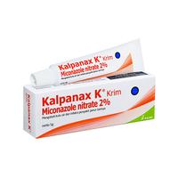 Kalpanax-K Krim 5 g (1 tube @ 5 g)