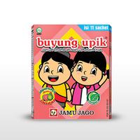 Buyung Upik Rasa Jambu (1 Box @ 11 Sachet)