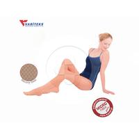 Variteks - Stocking Varises Thigh High Closed Toe CCL 2 (L)