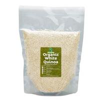 Greenara Organic Quinoa 1 Kg