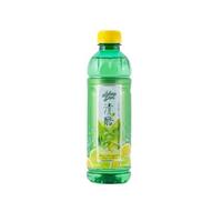 Adem Sari Ching-Ku Minuman Berperisa Lemon Botol - 350 mL