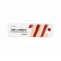 Melanox Krim 15 g