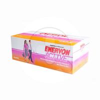 Enervon Active Tablet (25 Strip @ 4 Tablet)