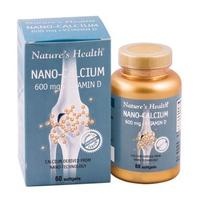 Nature's Health Nano Calcium
