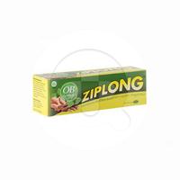 OB Herbal Ziplong Cair 12 ml (1 Box @ 5 Sachet)