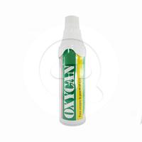 Oxycan Green Kaleng 500 cc