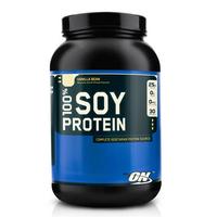 ON 100% SOY Protein - Vanilla Bean