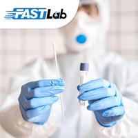 Swab PCR Test COVID-19 (Hasil 4-6 Jam) - FASTLab Klinik & Laboratorium
