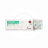 Inxilon Tablet 4 mg (1 Strip @ 10 Tablet)