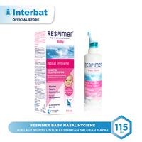 Respimer Baby Nasal Spray Hygiene