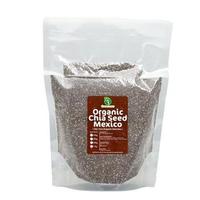 Greenara Chia Seed Mexico Organic 1 Kg