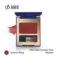 Inez Color Contour Plus Blusher - Autumn Rose