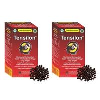 Dami Sariwana Tensilon Pil (1 Box @ 100 Pil) - Twinpack