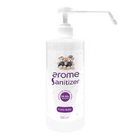 Arome Sanitizer Cutie Baby 500 ml