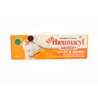 Neo Rheumacyl Neck & Shoulder Krim 30 g