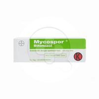 Mycospor Krim 5 g