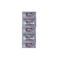 Vertizine Tablet 25 mg (1  Strip @ 10 Tablet)