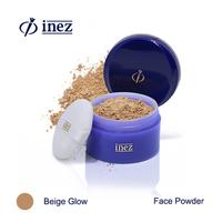 Inez Color Contour Plus Face Powder - Beige Glow