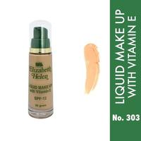 Elizabeth Helen Foundation Liquid Make Up With Vit E 30 g - 303