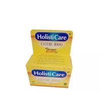 Holisticare Ester C-1000 Tablet (1 Botol @ 30 Tablet)