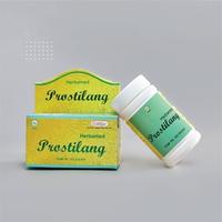 Herbamed Prostilang Kapsul (1 Botol @ 50 Kapsul)