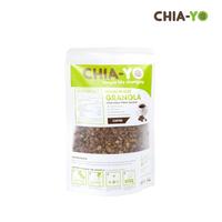 Chia-Yo Homemade Granola Coffee 250 g