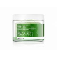 Neogen Bio-Peel Gauze Peeling Pad Green Tea
