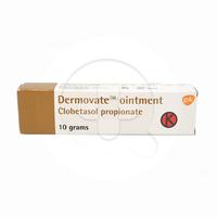 Dermovate Salep 10 gram