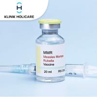 Vaksin Anak MMR (MMR II) - Klinik Holicare